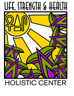 Life Strength Holistic Center Logo